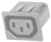 Connectors & Receptacles -- AC-141 - Image