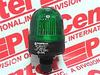EUCHNER 20720067 ( LED PERM. BEACON EM 115VAC GN ) -Image