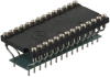 Sockets for ICs, Transistors - Adapters -- A504-ND