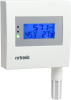 Measurement Transmitter for CO2, Humidity and Temperature -- CF1 - Image