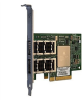 QLogic InfiniBand QLE7342 - Network adapter - PCI Express 2. -- QLE7342-CK