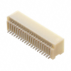 Rectangular Connectors - Arrays, Edge Type, Mezzanine (Board to Board) -- 0533094071-ND - Image