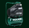 Hand Carried Air Compressors -- FC1500HBP2