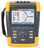 400 Hz, Three-Phase Power Quality and Energy Analyzer -- Fluke 437-II