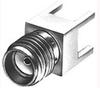 TE Connectivity 1408332-1  SMA/QMA RF Connectors -- 1408332-1 - Image