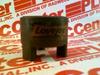 COUPLING L-100 11/16IN BORE 3/16X3/32IN KEYWAY -- 68514411511