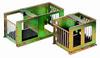 6-Slot Backplane Card Cage -- IPC-6006 -Image