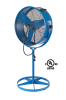 Misting Fans -- Airmaster