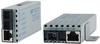 1000BASE-T to 1000BASE-X Gigabit Ethernet Media Converter -- miConverter™ Gx