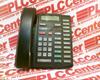 AASTRA A1224-0000-02-00 ( PHONE 2-LINE 16V 250MA BLACK ) - Image