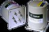Coaxial Switch - Matrix, DC to 20 GHz, Terminated, 24 V DC -- Agilent 87406B