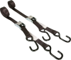 2 pc 1 in. x 6 ft Cambuckle Tie-Downs -- 8252074