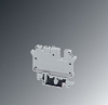 Double-level flange terminal block, for MSTB flange plug screw connection - UK 3D-MSTBV-5,08-F - 3002652 -- 3002652 - Image