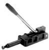 Long Handled Heavy Duty Push-Pull Clamp -- P2500L - Image