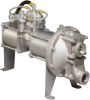 High Pressure Diaphragm Pumps -- Air Operated