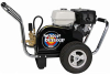 Simpson Professional 4200 PSI Belt-Drive Pressure Washer -- Model WB4200