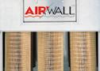 PLASTI-GRIT Equipment -- Air Wall Dust Collection System
