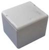 Foam Container,Insulated,12 In L,PK 2 -- 12F335