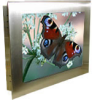 """15"""" NEMA 4X High Bright Panel Mount Capacitive Touch -- VT150PSHB2-CT -- View Larger Image"""