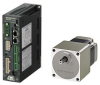 AlphaStep Closed Loop Stepper Motor and Driver with Built-in Controller (Stored Data) -- AR98ACD-T30-3