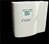 Digital Display Thermostats -- TD601-4P - Image