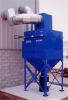 Pulsatron PFV Series Ultra-Efficiency Continuous-Duty Cartridge Dust Collector -- PFV-36