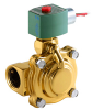 Hot Water and Steam Valves -- 8220G013 - Image