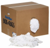 WorkWipes Reclaimed White T-Shirt in Box -- WIP531 -Image