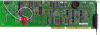 ISA Bus Isolated RS-422/485 Communications and Watchdog Card -- WDG-SIO - Image