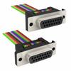 D-Sub Cables -- A7SSB-1506M-ND -Image