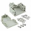 D-Sub, D-Shaped Connectors - Backshells, Hoods -- 1195-5089-ND