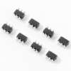 General Purpose ESD Protection TVS Diode Array -- SP3019-04HTG -Image