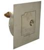 Encased, Anti-Siphon, Automatic Draining, moderate climate -- Z1332-EZ -Image