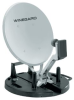 Winegard RD9046 Portable 18 Inch Satellite Dish Antenna with -- RD-9046