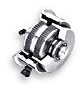 Hydraulic Released Spring-Applied Brake -- 0-128 Series