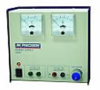 12 V, 5 A, Analog Display Power Supply -- BK Precision 1503