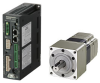 AlphaStep Closed Loop Stepper Motor and Driver with Built-in Controller (Stored Data) -- AR98MCD-N10-3