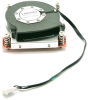 1U 95 Watts CPU Cooler for Intel® Socket 1155 / 1156 / 1150 CPU -- RG3123 - Image