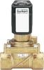 Servo-assisted 2/2 way diaphragm valve -- 306552 -Image