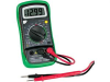 3 1/2 Digit Digital Multimeter w/ Automatic Polarity Functio -- 603573