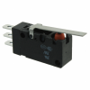 Snap Action, Limit Switches -- 480-3758-ND -Image