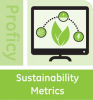 Industrial Automation (HMI/SCADA) Software Solutions -- Proficy for Sustainability Metrics