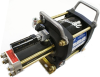 Pneumatic Driven Gas Boosters - AG Series