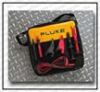 SureGrip Industrial Test Lead Set -- Fluke TLK-220