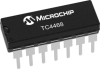 Power MOSFET Drivers -- TC4468