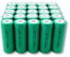 F NiMH Rechargeable Battery -- F14000-25