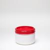 17 Liter Total Opening Plastic Drum -- 6945 - Image