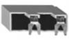 Varistor Surge Suppressor -- 100-CRFSV277
