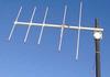 EAS Antenna -- Model J56-162