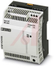 DIN RAIL POWER SUPPLY UNIT 12 V DC/5 A,PRIMARY SWITCHED-MODE, 1-PHASE -- 70001000